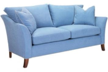 Awesome Canape Bleu Ciel Contemporary - ansomone.us - ansomone.us
