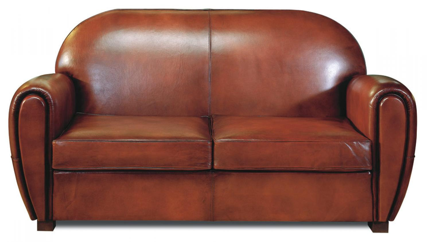 Photos canap 2 places - Canape chesterfield convertible 2 places ...