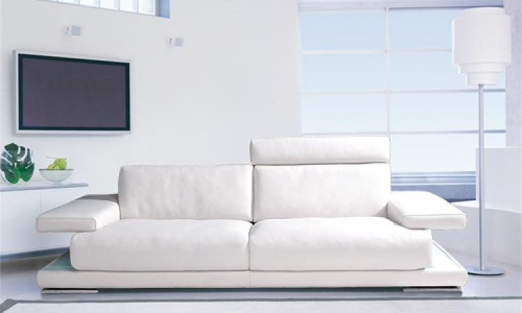 s canapé cuir blanc