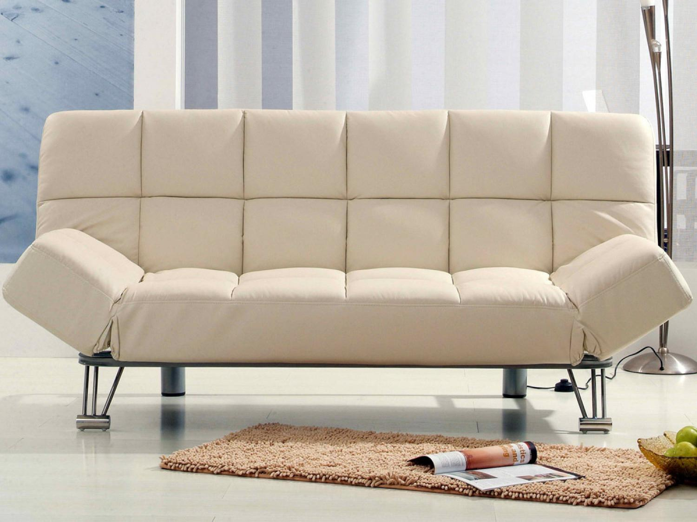 photos canap clic clac simili cuir. Black Bedroom Furniture Sets. Home Design Ideas