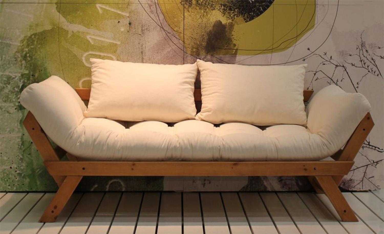 photos canap en bois massif. Black Bedroom Furniture Sets. Home Design Ideas